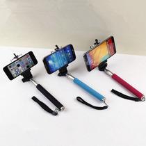 Palo Baston Monopie Selfies Para Celulares Y Camaras 108cm