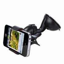 Soporte Celular Universal Gps Auto Samsung Iphone Lg Moto
