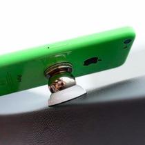 Holder Soporte Iman Magnetico Auto Celular Ipad Mini 360