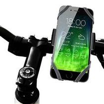 Koomus Bikepro Smartphone Bike Mount Horquilla Del Sostenedo