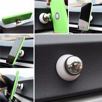 Soporte Iphone Holder Base Autos Universal Magnetic Cel