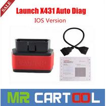 X431 Idiag Auto Diag Escáner Para Ios Idiag