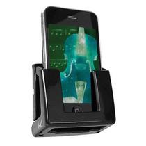 Sostenedor Sujetador Porta Celular Iphone Mp3 Carro Auto E4f