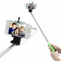 Selfie Stick Baston Coby Monopod Alambrico Mod Cx99