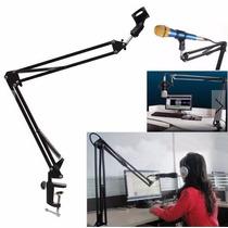 Brazo Articulado Para Micrófono