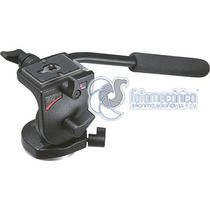 Manfrotto 700rc2 Cabeza Fluida De Video Para 2.5 Kg