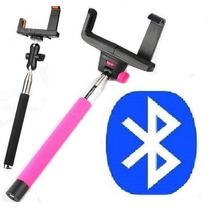 Brazo Monopod Bluetooth Selfie Iphone Samsung Gopro Motorola