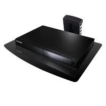 Ghia Soporte Universal Con Vidrio Para Dvd/av 8k Sav-2