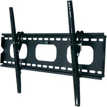 Soporte Tv P/pared 80kg Negro Manhattan 423830