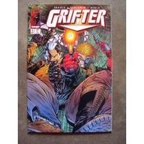 Grifter #4 Image Comics