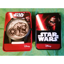 Reloj Star Wars Storm Trooper The Force Awakens