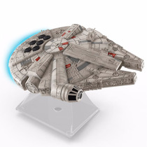 Star Wars Halcon Milenario Bocina Bluetooth Speaker Falcon