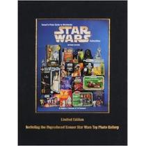 Tomart´s Star Wars Libro De Colleccionismo Figuras Y Mas.