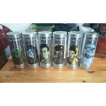 Colección De Relojes De Star Wars, Burguer King