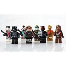 Nuevo Star Wars Guerras Clon Troopers Darth Vader De C-3po M