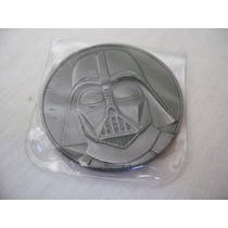 Moneda De Coleccion 2005 Lucas Film Star Wars Darth Vader