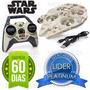 Star Wars Halcon Milenario Cuadricoptero Dron Drone Air Hogs