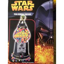 Star Wars Dispensador De Dulces