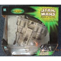 Luke Skywalker Snowspeeder Dack Ralter Star Wars Potf 2001