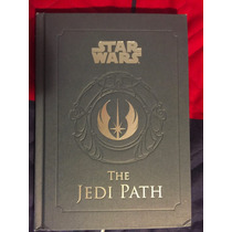 Libro Star Wars The Jedi Path