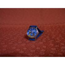 Reloj De Coleccion De Los 70s, Original Star Wars, Impecable