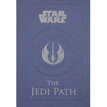 Star Wars El Camino Del Jedi - Jedi Path Libro Ilustrado