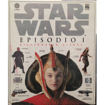 Star Wars Episodio I - Planeta / Lucas Books
