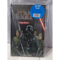 Tiempos Oscuros Vol.1 Star Wars Vol. 27 Planeta De Agostini