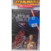 Clasicos 5 Star War Vol.5 Planeta De Agostini