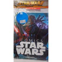 Clasicos 1 Star War Vol.1 Planeta De Agostini