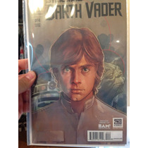 Star Wars Darth Vader # 004 Portada Variante Exclusiva