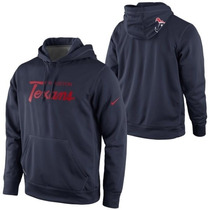 Nfl Houston Texans Nike Sudadera Script