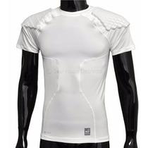 Nike Playera Protectora De Golpes Pro Combat Hyperstrong 3.0