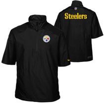 Nfl Pittsburgh Steelers Talla Mediana Chamarra Nike Acereros