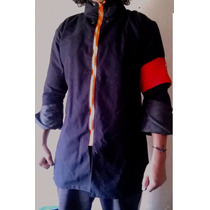 Sudadera Camisa Naruto Uzimaki Naruto La Pelicula The Last