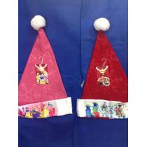 Gorro De Santa Claus 4 Modelos