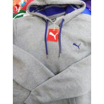 Sudadera Puma Xl Original
