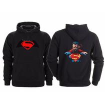 Sudadera Batman Vs Superman Dawn Of Justice Superman