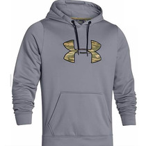 Under Armour Rival Hoodie Caballero