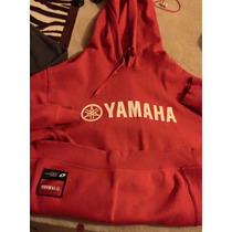 Sudadera Yamaha One Industries Talla Lg