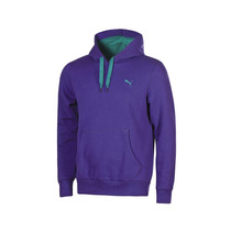 Sudadera Ess Hooded Sweat, Fleece