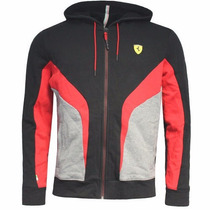 Sudaderas Puma Ferrari, Excelente Precio (nike, Adidas)
