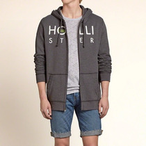 Sudaderas Hoodies Hollister Men