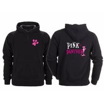 Sudadera Pantera Rosa Varios Modelos Pink Panther