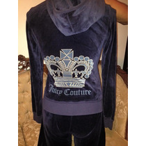 Juicy Couture, Pans Y Sudadera Mediano