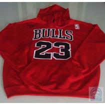 Michael Jordan Sudadera Bulls M-roja Tallas M-g & Xl Ace70