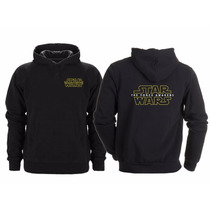 Sudadera Star Wars The Force Awakens Despertar De La Fuerza