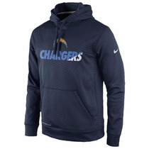 Sudadera Nike San Diego Chargers