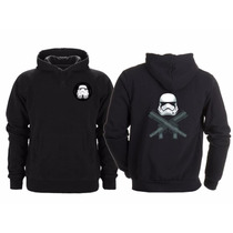 Sudadera Stormtrooper Star Wars The Force Awakens Despertar
