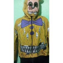 Sudaderas Five Nights At Freddy
